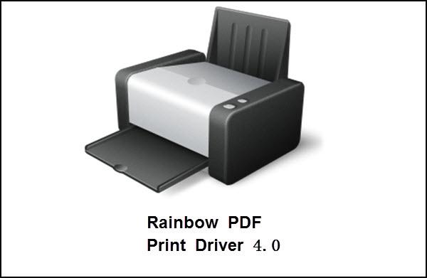PDFDriver虚拟打印驱动